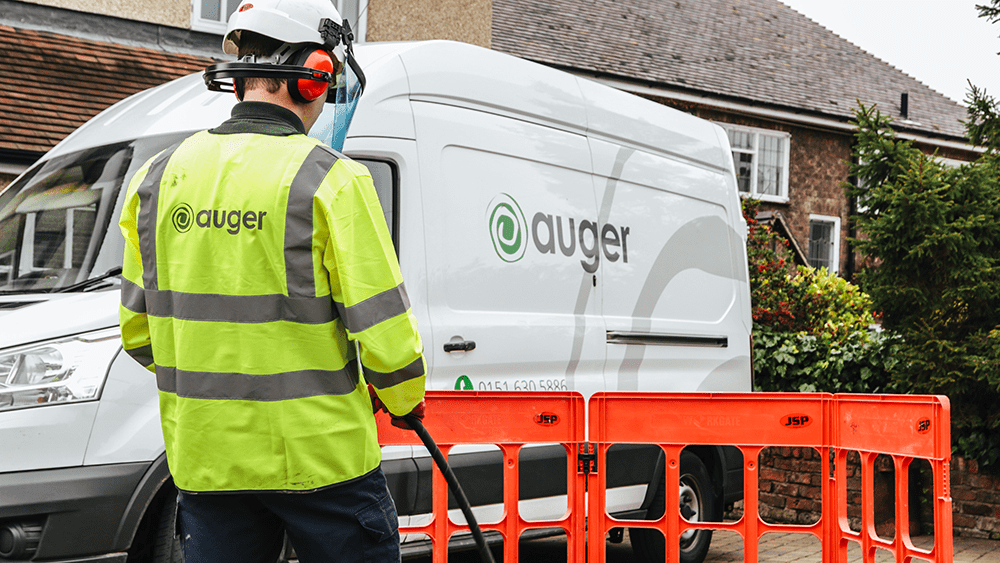 Auger Site Investigations acquired by Swedish Infrastructure Technology Group
