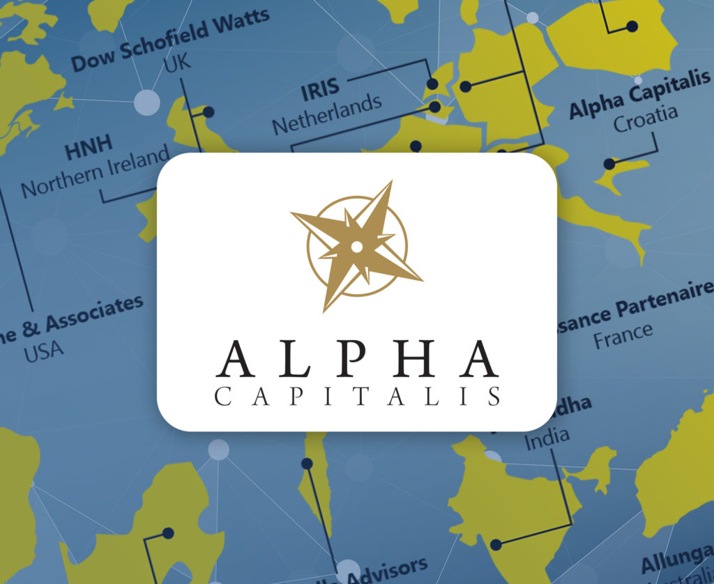 Alpha Capitalis