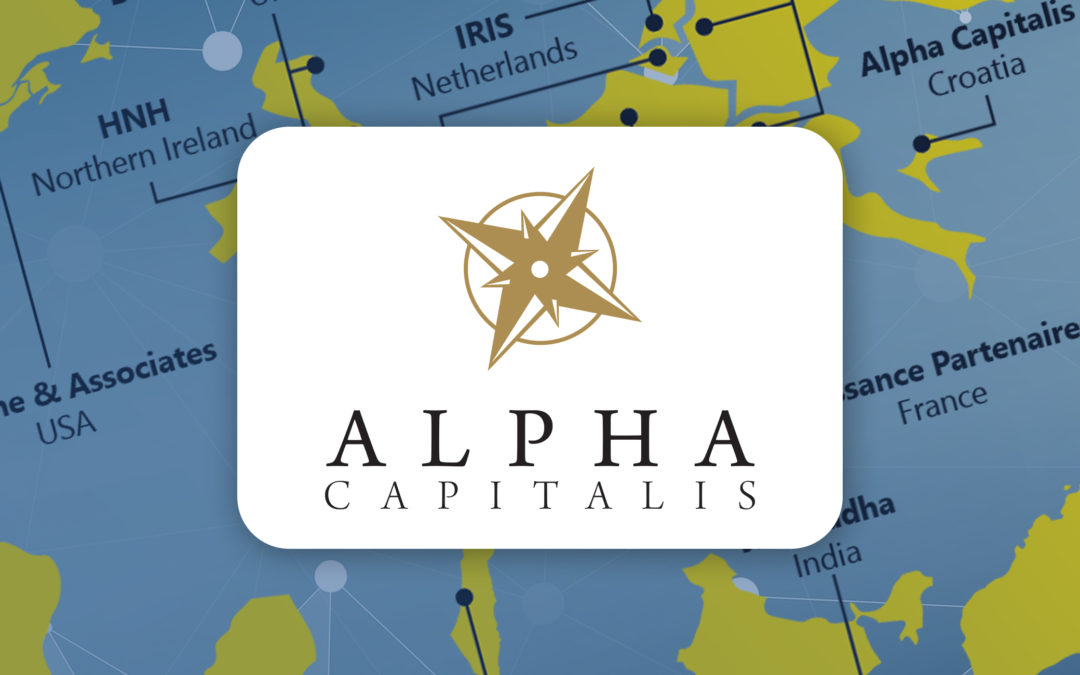 Alpha Capitalis of Croatia join Pandea Global M&A