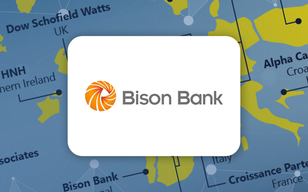 Bison Bank in Portugal joins Pandea Global M&A
