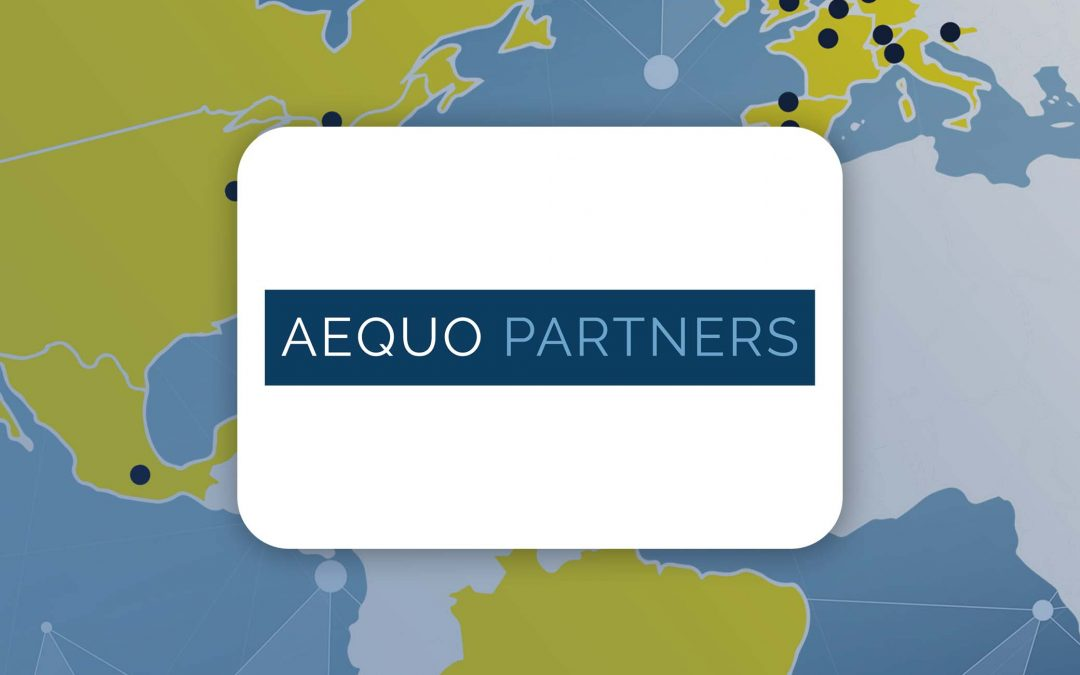 Pandea welcomes new member Aequo Partners